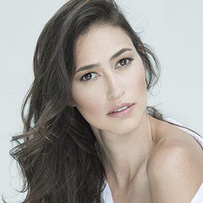 Alina Agudelo