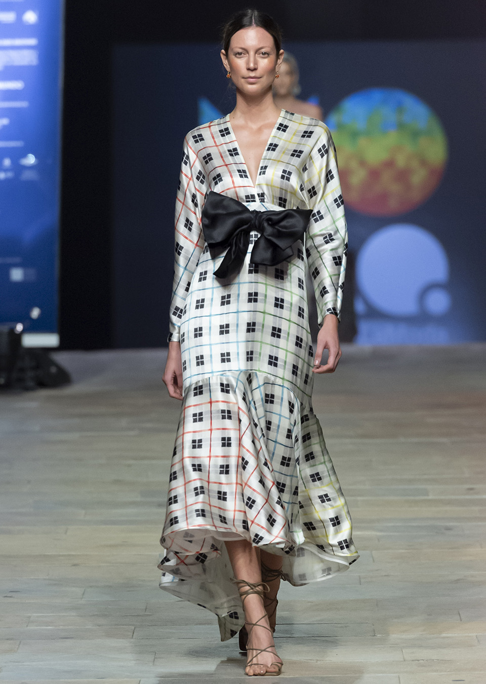 Pasarela Silvia Tcherassi