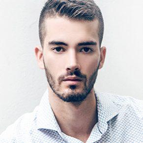 Maximiliano Mejia
