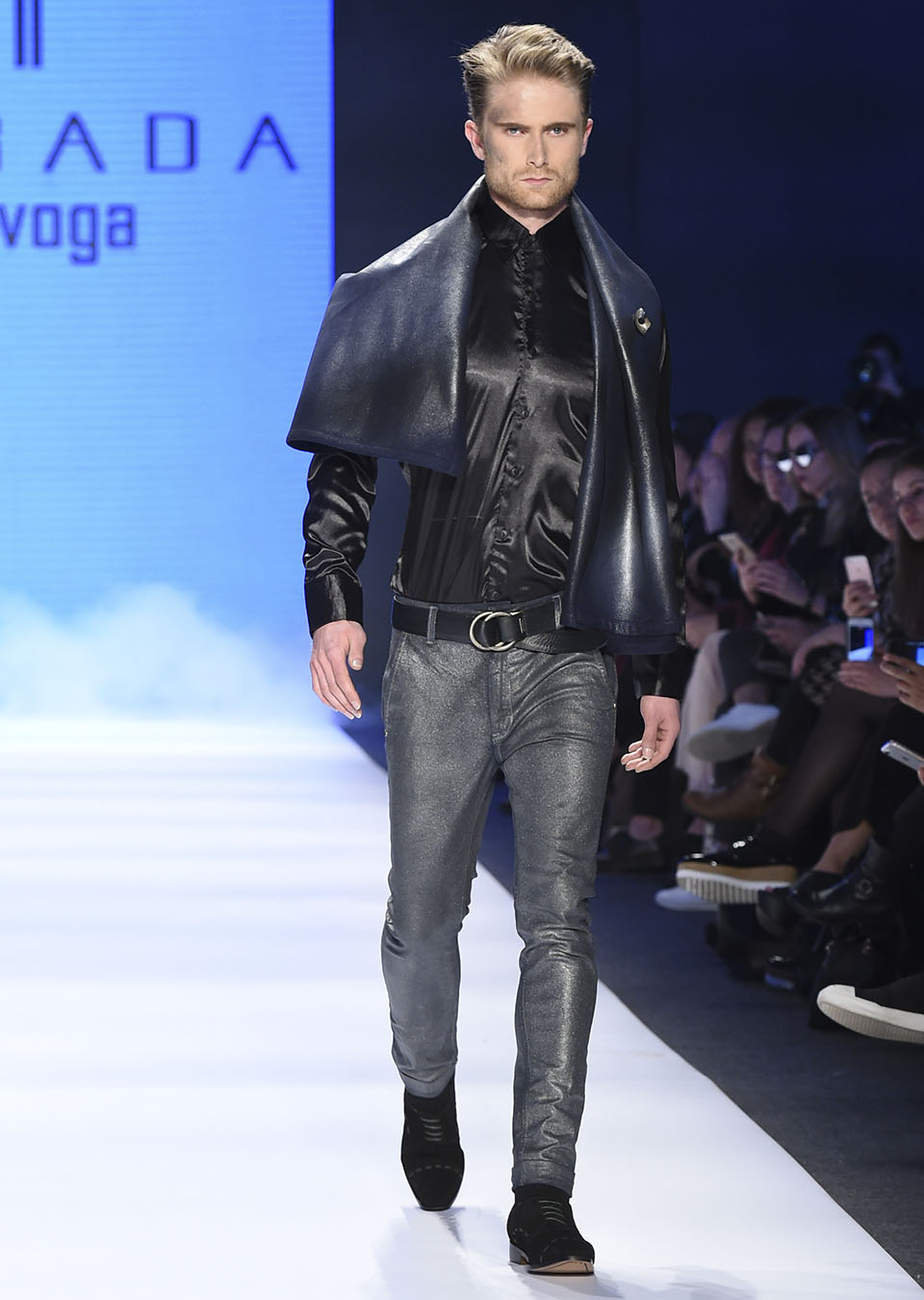 Bogota Fashion Week 2017