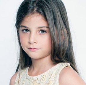 Valeria Vidal