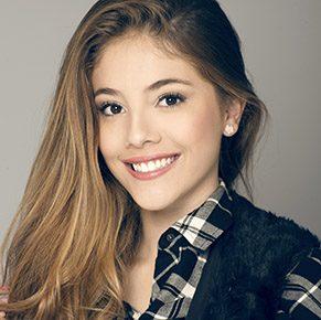 Valentina Cortes