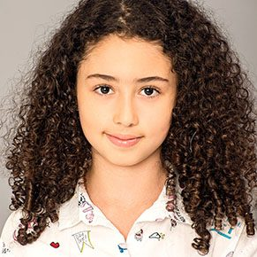 Salome Gaviria