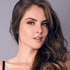 Alejandra Echeverri